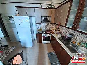 Apartment in Ankara 4 rooms and reception 169 sqm super lux for sale للبيع كاجيورن أنقرة - 7
