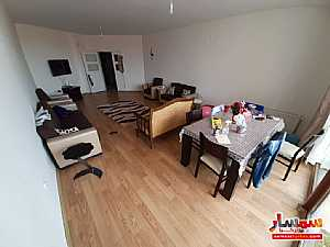 Apartment in Ankara 4 rooms and reception 169 sqm super lux for sale للبيع كاجيورن أنقرة - 9