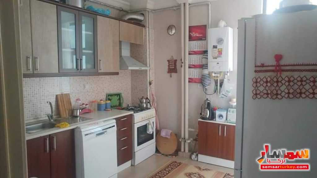 صورة 14 - Apartment in Ankara Keçiören 4+1 extrasuper lux 169sqm for sale للبيع كاجيورن أنقرة