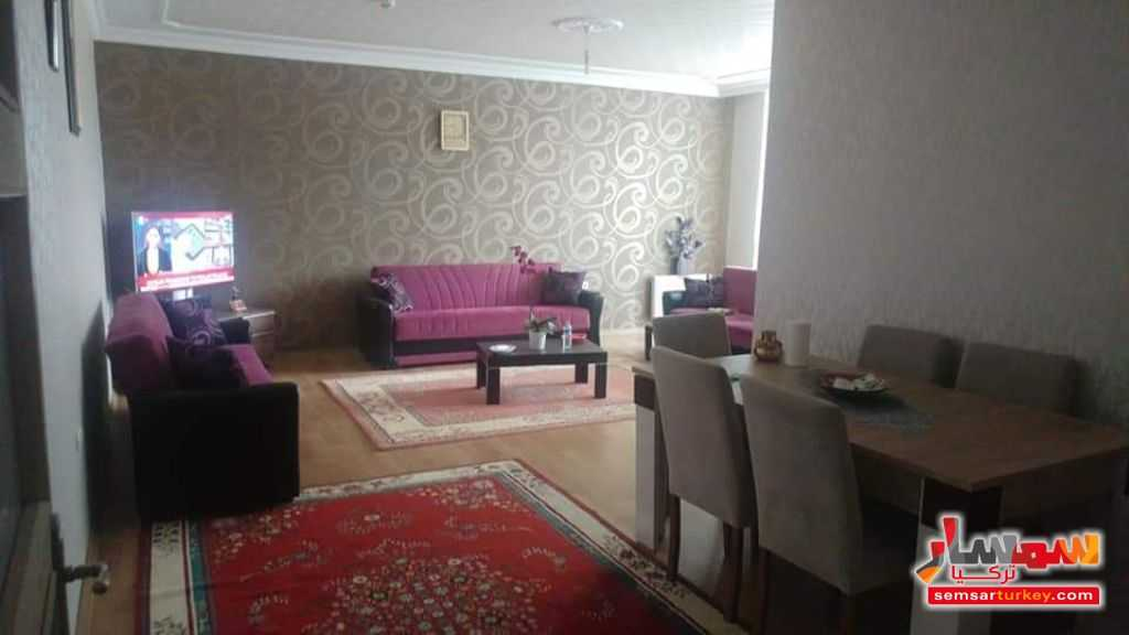 صورة 6 - Apartment in Ankara Keçiören 4+1 extrasuper lux 169sqm for sale للبيع كاجيورن أنقرة