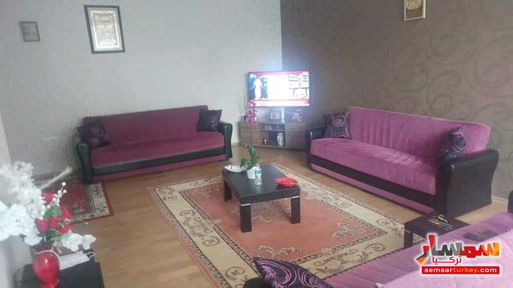 صورة الاعلان: Apartment in Ankara Keçiören 4+1 extrasuper lux 169sqm for sale في كاجيورن أنقرة