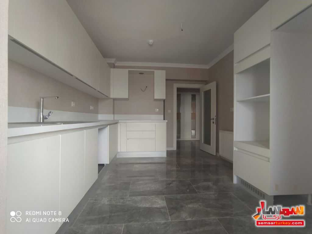 Ad Photo: Apartment 4 bedrooms 3 baths 170 sqm extra super lux in Yenimahalle  Ankara