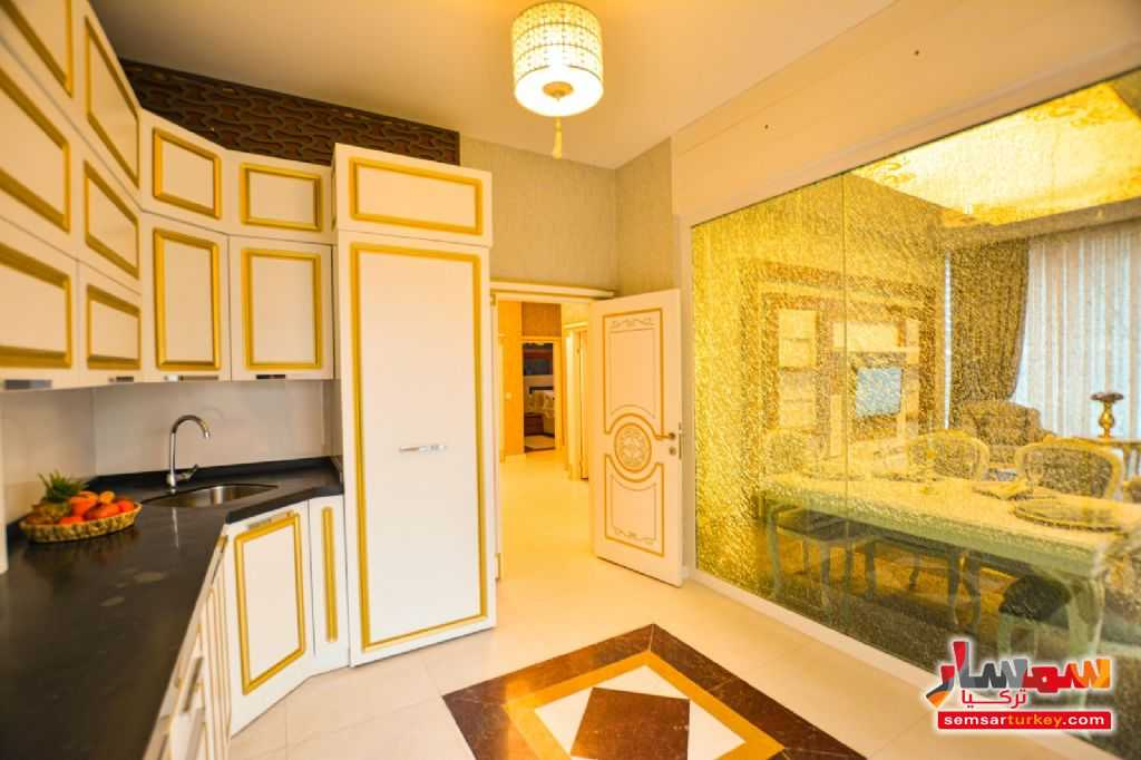 Ad Photo: Apartment in ISTANBUL PROJECT 4+1 extra super lux 200 sqm in Turkey