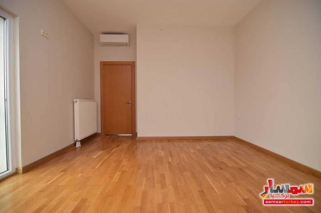 Photo 11 - Apartment in luxury compound 4 bedrooms For Rent Bashakshehir Istanbul