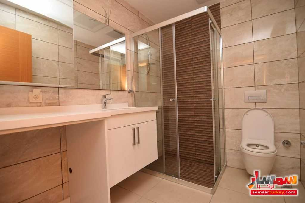 Photo 3 - Apartment in luxury compound 4 bedrooms For Rent Bashakshehir Istanbul