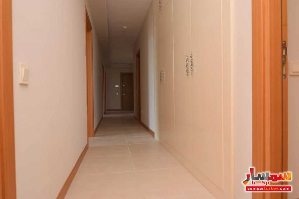Photo 13 - Apartment in luxury compound 4 bedrooms For Rent Bashakshehir Istanbul