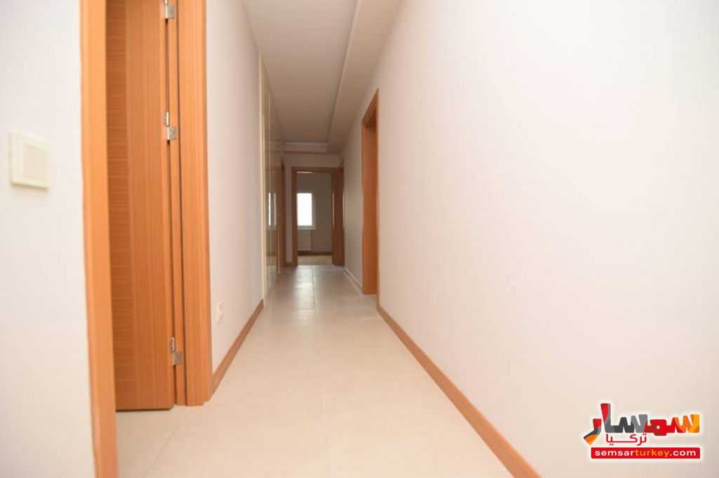 Photo 14 - Apartment in luxury compound 4 bedrooms For Rent Bashakshehir Istanbul