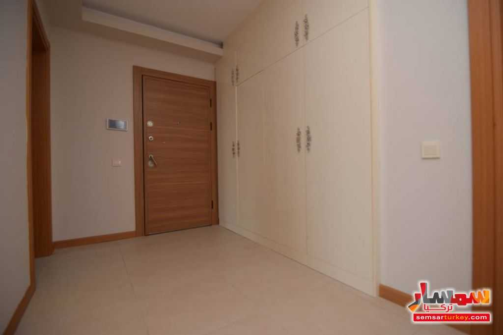Photo 15 - Apartment in luxury compound 4 bedrooms For Rent Bashakshehir Istanbul