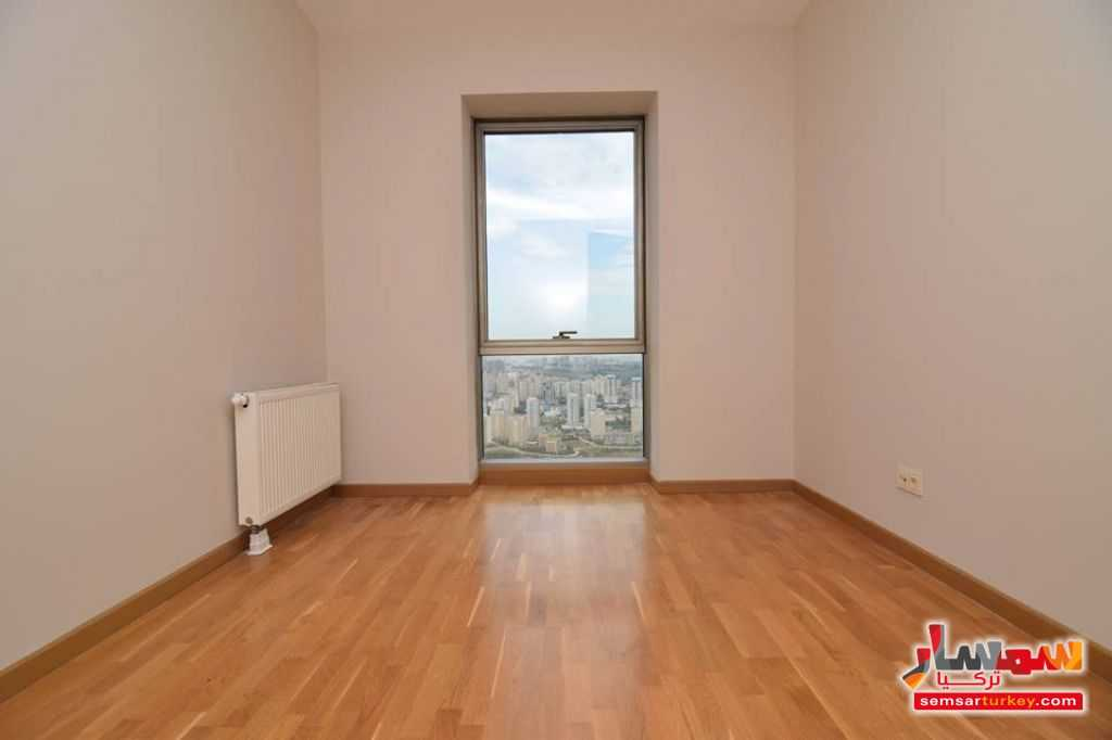 Photo 17 - Apartment in luxury compound 4 bedrooms For Rent Bashakshehir Istanbul