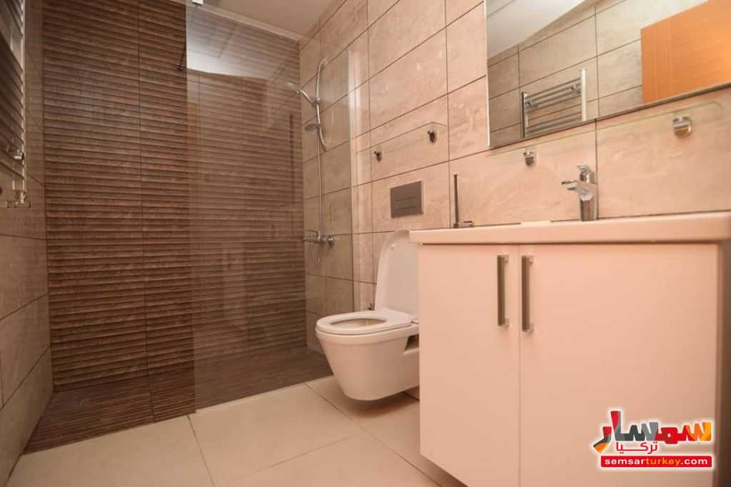 Photo 19 - Apartment in luxury compound 4 bedrooms For Rent Bashakshehir Istanbul