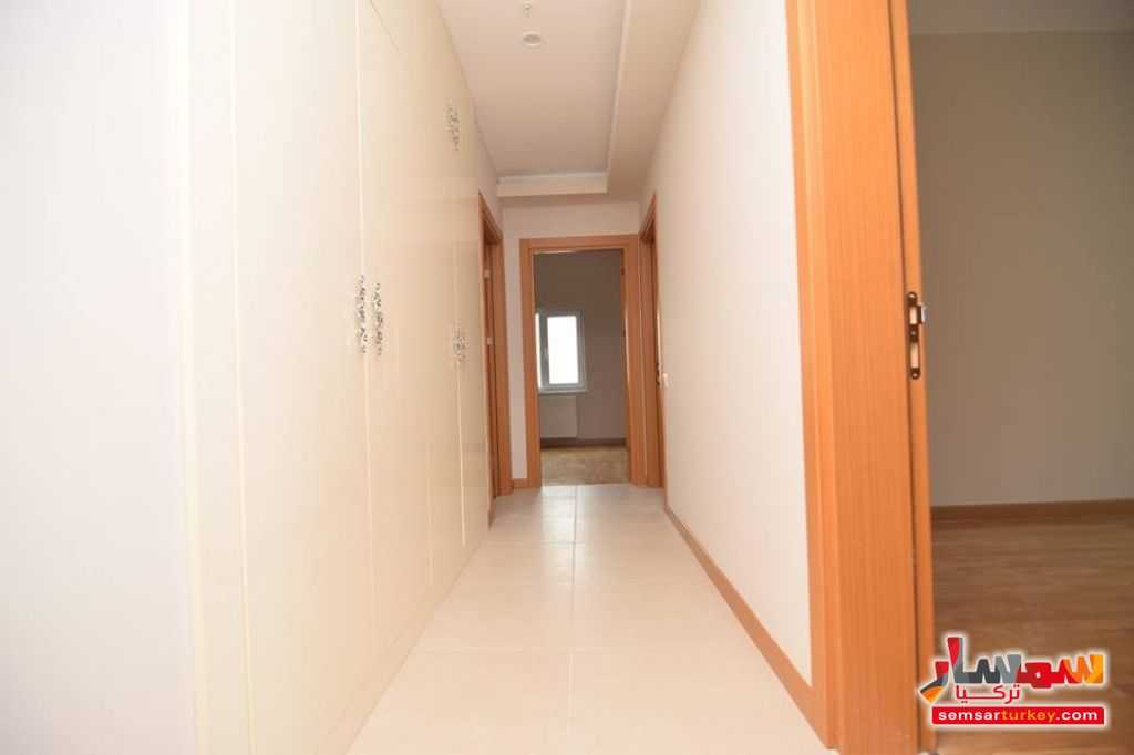 Photo 20 - Apartment in luxury compound 4 bedrooms For Rent Bashakshehir Istanbul