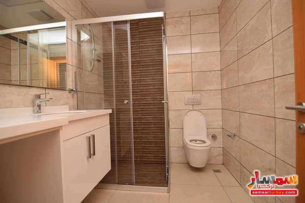 Photo 22 - Apartment in luxury compound 4 bedrooms For Rent Bashakshehir Istanbul