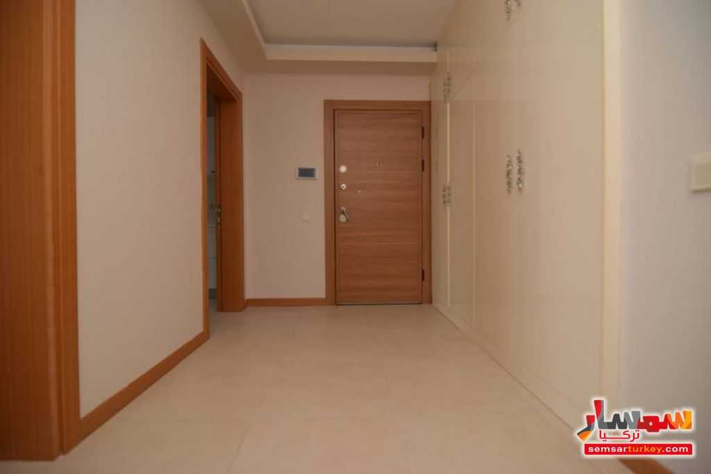 Photo 23 - Apartment in luxury compound 4 bedrooms For Rent Bashakshehir Istanbul