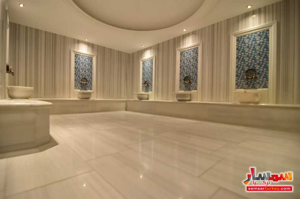 Photo 24 - Apartment in luxury compound 4 bedrooms For Rent Bashakshehir Istanbul