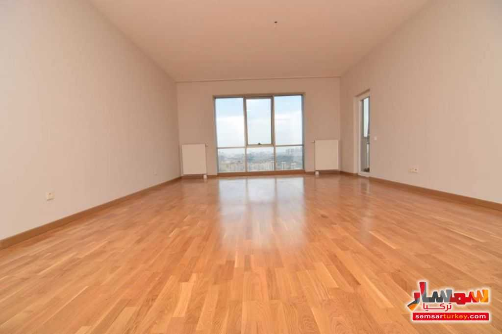 Photo 25 - Apartment in luxury compound 4 bedrooms For Rent Bashakshehir Istanbul