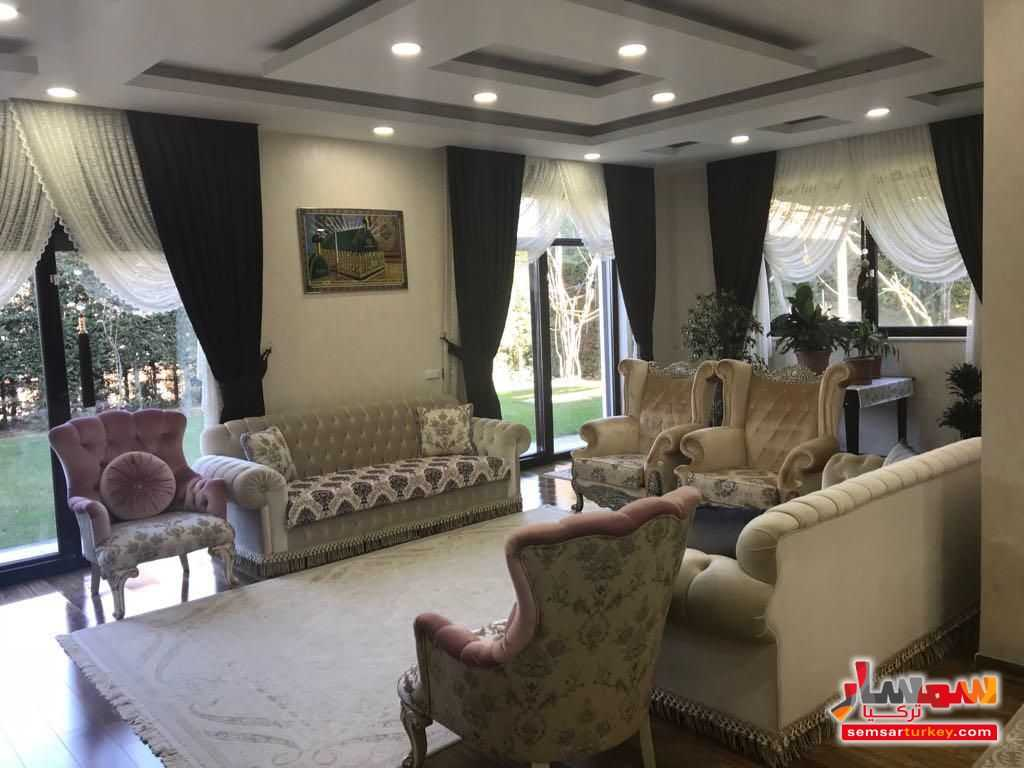 Ad Photo: Villa 7 bedrooms 4 baths 700 sqm super lux in Turkey