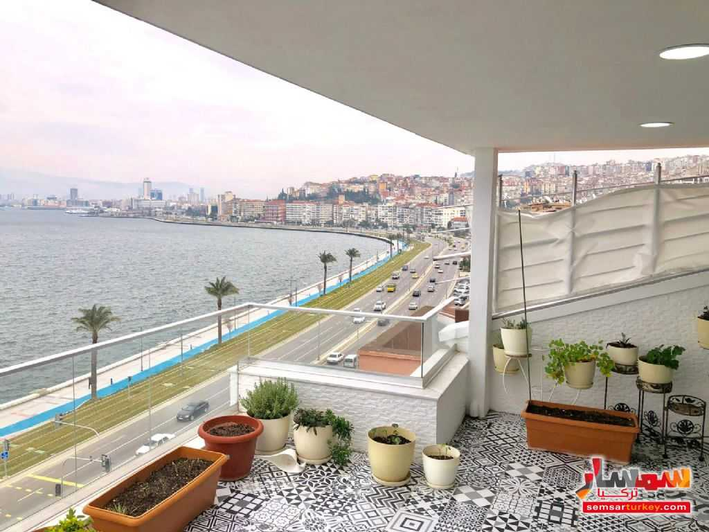 صورة الاعلان: Be both the owner of this super luxury apartment and a citizen of Turkey في قوناك إزمير