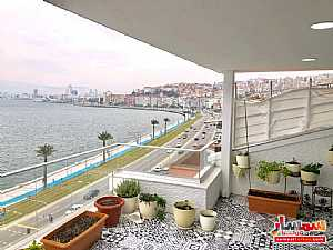 Be both the owner of this super luxury apartment and a citizen of Turkey