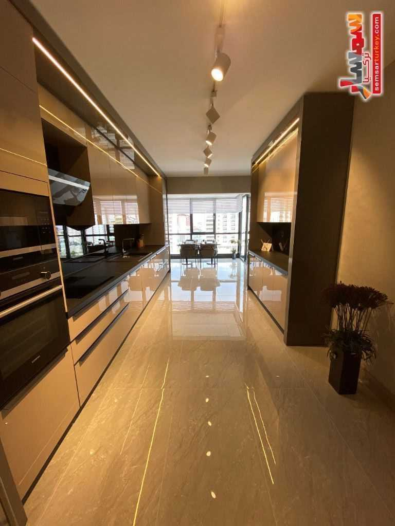 صورة الاعلان: BEST PROJECT ON SALE WITH 4 BEDROOMS 1 SALLOON 200SQM في أنقرة
