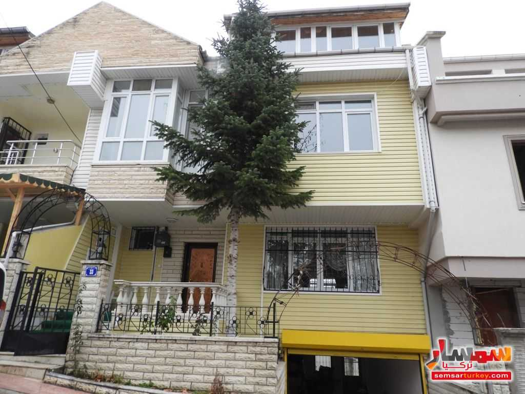 Photo 49 - CHEAPEST VILLA OF THE SITE IS FOR SALE For Sale Pursaklar Ankara