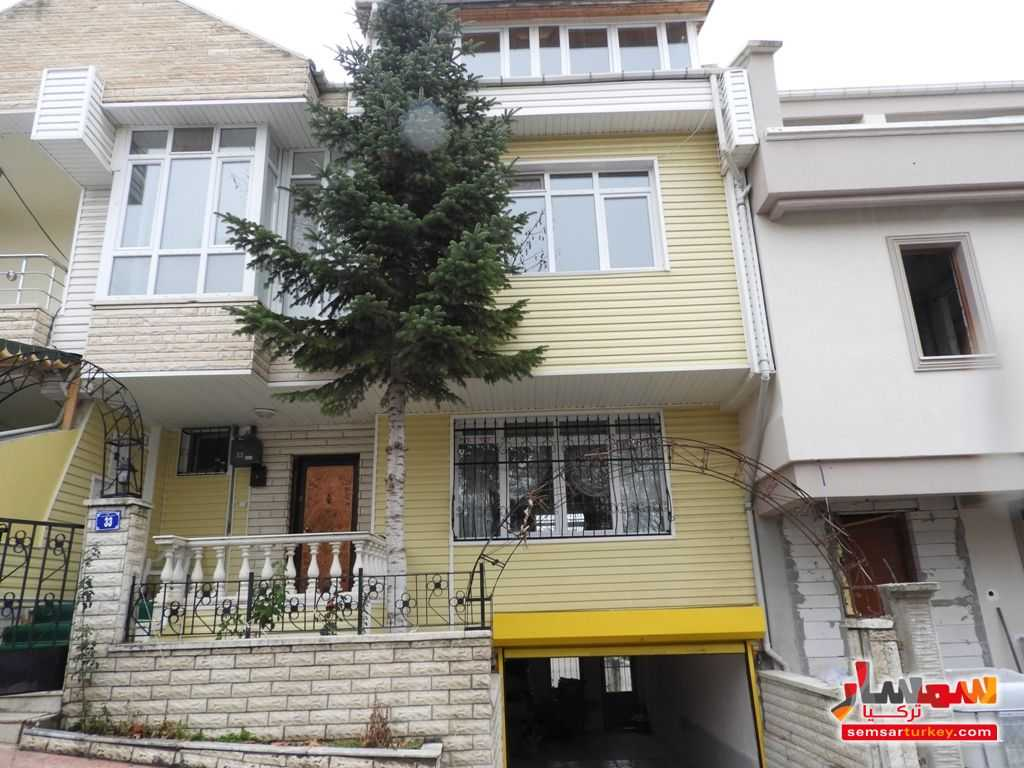 Photo 51 - CHEAPEST VILLA OF THE SITE IS FOR SALE For Sale Pursaklar Ankara