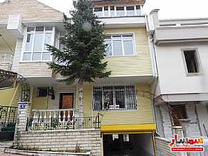 CHEAPEST VILLA OF THE SITE IS FOR SALE For Sale Pursaklar Ankara - 51