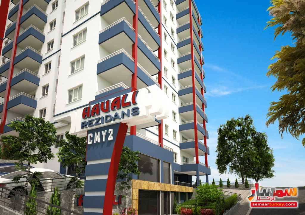 Photo 3 - complete building for sale For Sale Mamak Ankara