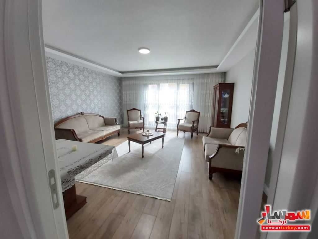 Ad Photo: Extra super lux 3+1 apartment in Kecioeren  Ankara
