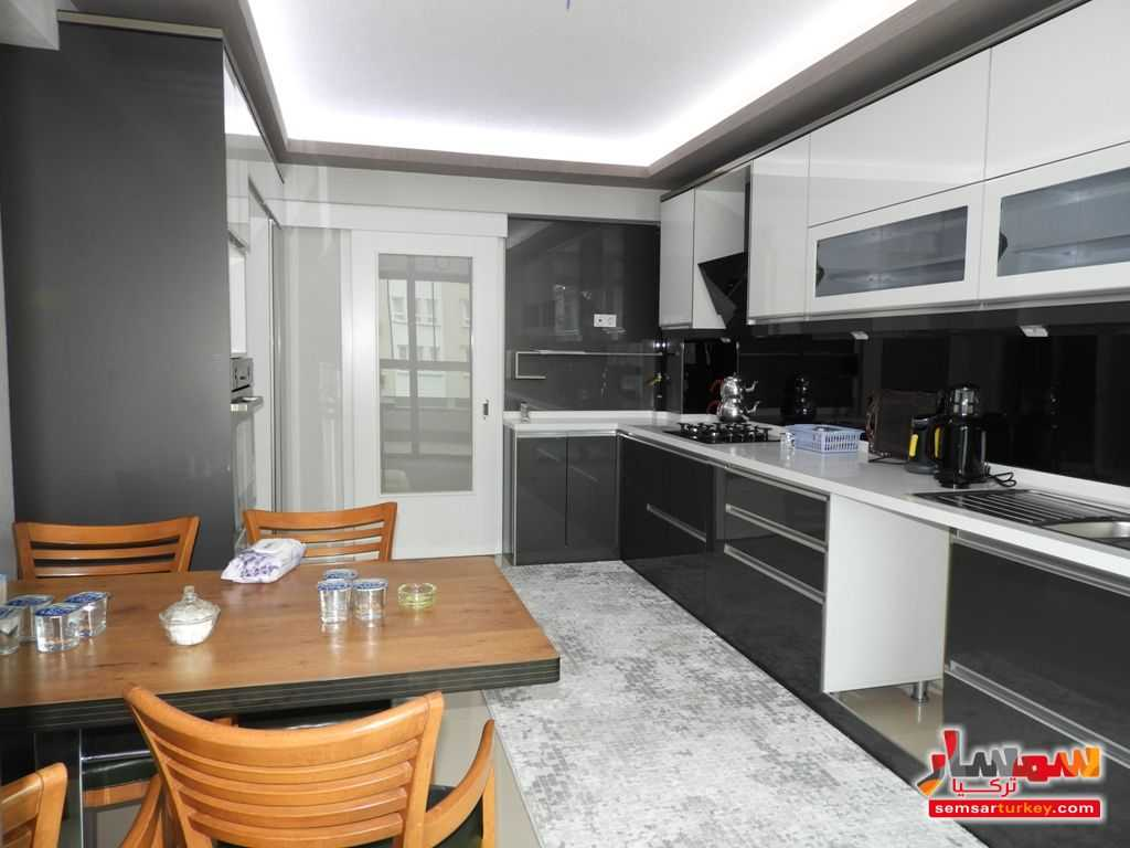 صورة 9 - EXTRA SUPER LUX 4 BEDROOMS 1 SALLON FOR SALE IN ANKARA PURSAKLAR للبيع بورصاكلار أنقرة