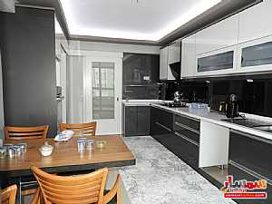 EXTRA SUPER LUX 4 BEDROOMS 1 SALLON FOR SALE IN ANKARA PURSAKLAR للبيع بورصاكلار أنقرة - 9