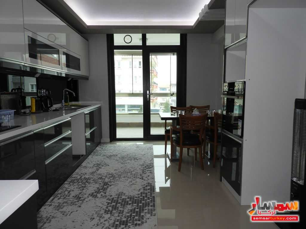 صورة 10 - EXTRA SUPER LUX 4 BEDROOMS 1 SALLON FOR SALE IN ANKARA PURSAKLAR للبيع بورصاكلار أنقرة