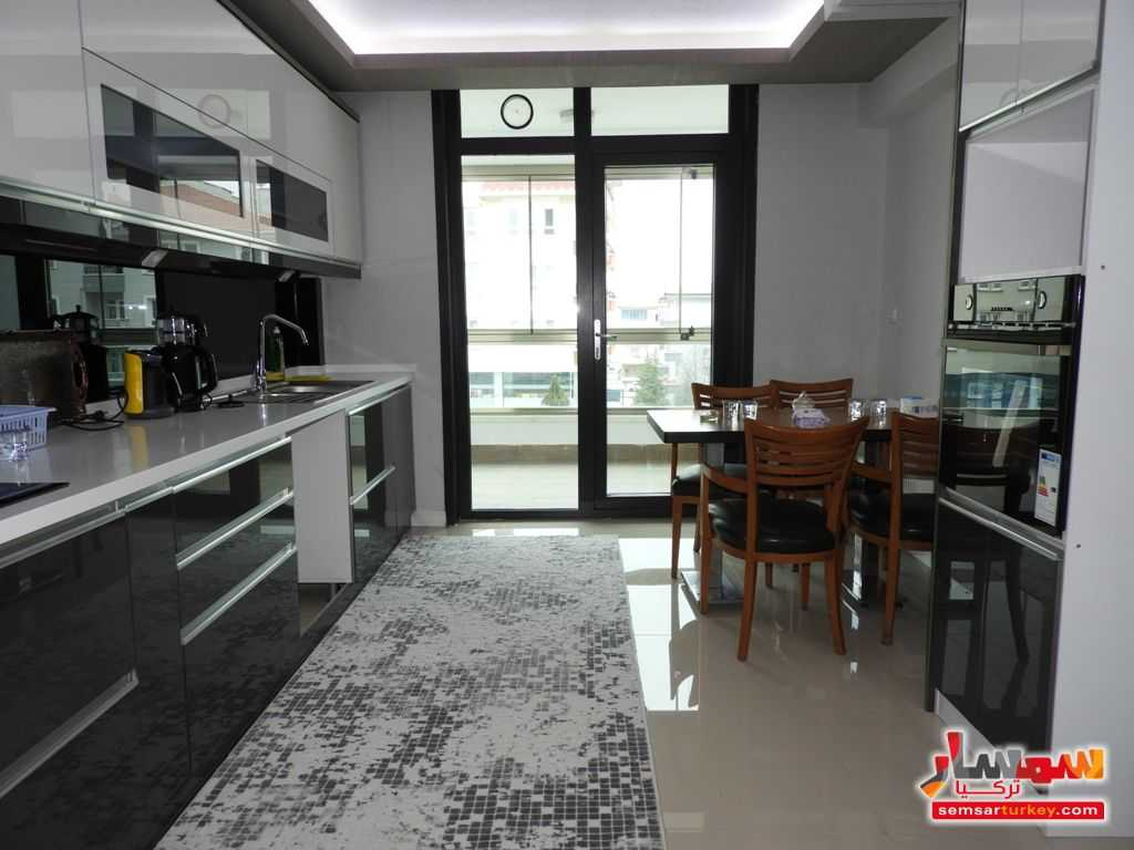 صورة 11 - EXTRA SUPER LUX 4 BEDROOMS 1 SALLON FOR SALE IN ANKARA PURSAKLAR للبيع بورصاكلار أنقرة