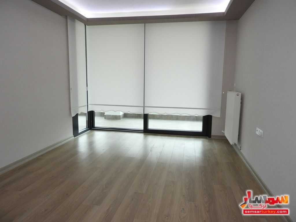 صورة 15 - EXTRA SUPER LUX 4 BEDROOMS 1 SALLON FOR SALE IN ANKARA PURSAKLAR للبيع بورصاكلار أنقرة