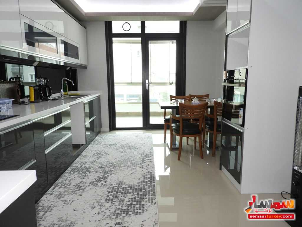 صورة 4 - EXTRA SUPER LUX 4 BEDROOMS 1 SALLON FOR SALE IN ANKARA PURSAKLAR للبيع بورصاكلار أنقرة