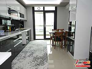 EXTRA SUPER LUX 4 BEDROOMS 1 SALLON FOR SALE IN ANKARA PURSAKLAR للبيع بورصاكلار أنقرة - 4