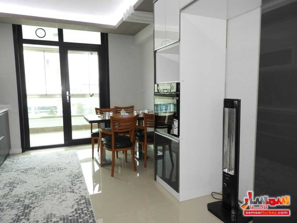 صورة 5 - EXTRA SUPER LUX 4 BEDROOMS 1 SALLON FOR SALE IN ANKARA PURSAKLAR للبيع بورصاكلار أنقرة