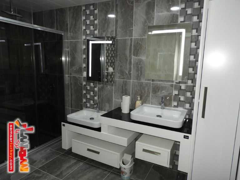 صورة 44 - EXTRA SUPER LUX 4 BEDROOMS 1 SALLON FOR SALE IN ANKARA PURSAKLAR للبيع بورصاكلار أنقرة