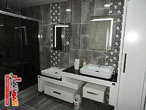 EXTRA SUPER LUX 4 BEDROOMS 1 SALLON FOR SALE IN ANKARA PURSAKLAR للبيع بورصاكلار أنقرة - 44