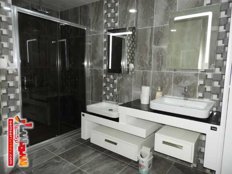 صورة 47 - EXTRA SUPER LUX 4 BEDROOMS 1 SALLON FOR SALE IN ANKARA PURSAKLAR للبيع بورصاكلار أنقرة