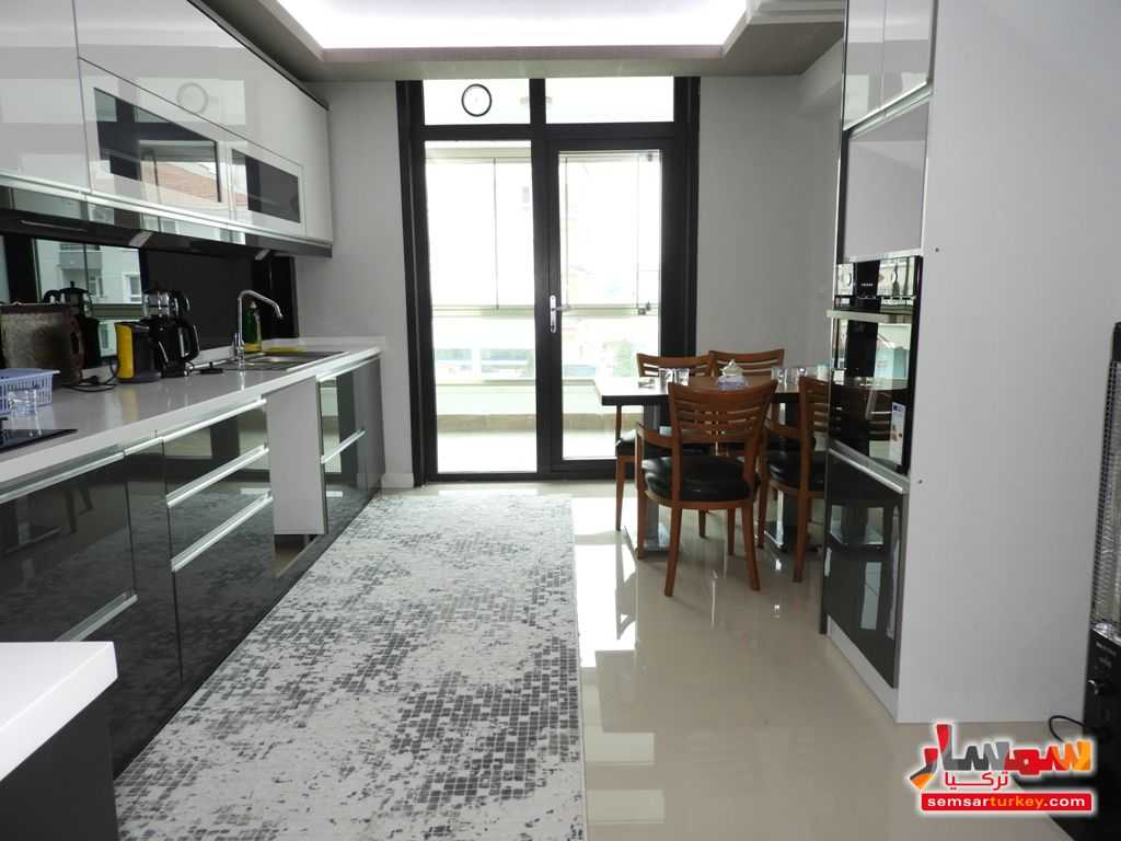 صورة 6 - EXTRA SUPER LUX 4 BEDROOMS 1 SALLON FOR SALE IN ANKARA PURSAKLAR للبيع بورصاكلار أنقرة