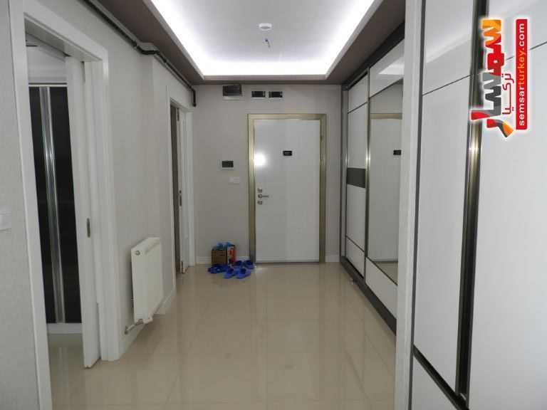صورة 50 - EXTRA SUPER LUX 4 BEDROOMS 1 SALLON FOR SALE IN ANKARA PURSAKLAR للبيع بورصاكلار أنقرة