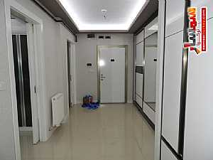 EXTRA SUPER LUX 4 BEDROOMS 1 SALLON FOR SALE IN ANKARA PURSAKLAR للبيع بورصاكلار أنقرة - 50