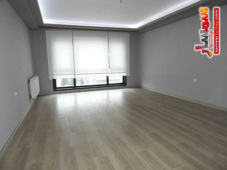 صورة 13 - EXTRA SUPER LUX 4 BEDROOMS 1 SALLON FOR SALE IN ANKARA PURSAKLAR للبيع بورصاكلار أنقرة