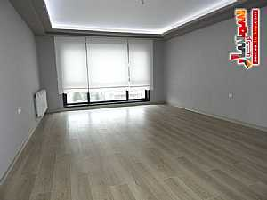 EXTRA SUPER LUX 4 BEDROOMS 1 SALLON FOR SALE IN ANKARA PURSAKLAR للبيع بورصاكلار أنقرة - 13