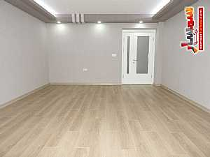EXTRA SUPER LUX 4 BEDROOMS 1 SALLON FOR SALE IN ANKARA PURSAKLAR للبيع بورصاكلار أنقرة - 54