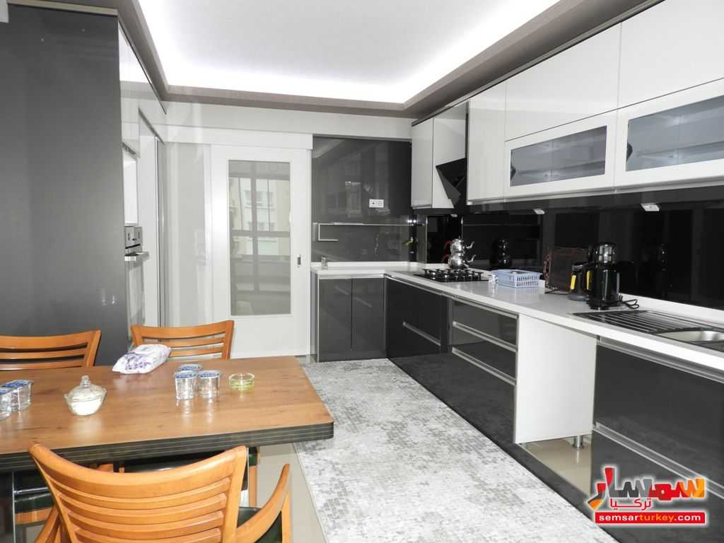 صورة 2 - EXTRA SUPER LUX 4 BEDROOMS 1 SALLON FOR SALE IN ANKARA PURSAKLAR للبيع بورصاكلار أنقرة