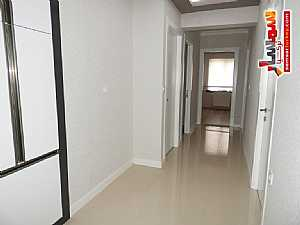 EXTRA SUPER LUX 4 BEDROOMS 1 SALLON FOR SALE IN ANKARA PURSAKLAR للبيع بورصاكلار أنقرة - 57