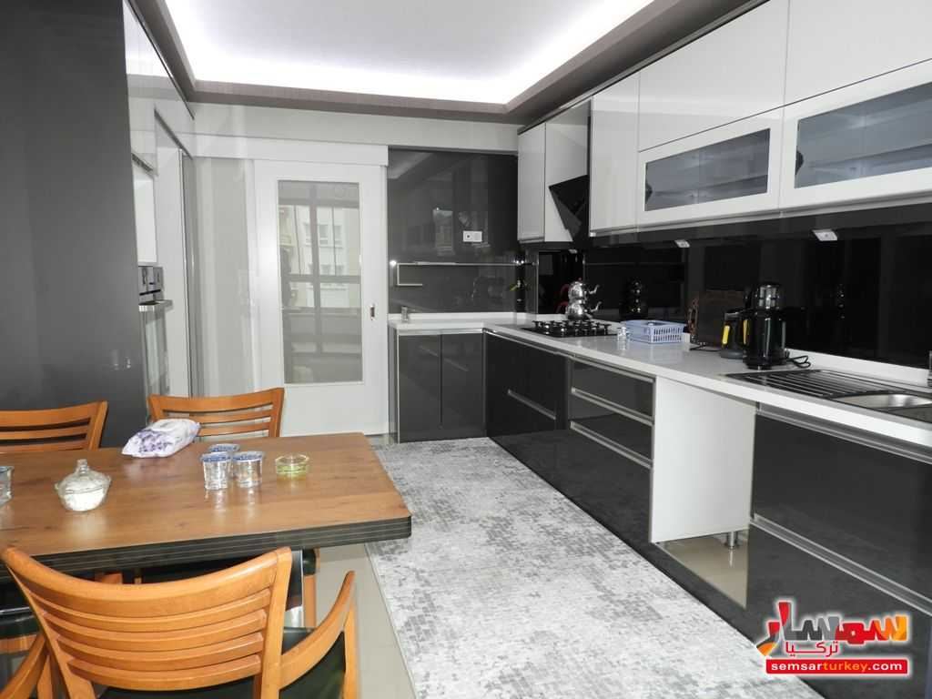 صورة 7 - EXTRA SUPER LUX 4 BEDROOMS 1 SALLON FOR SALE IN ANKARA PURSAKLAR للبيع بورصاكلار أنقرة