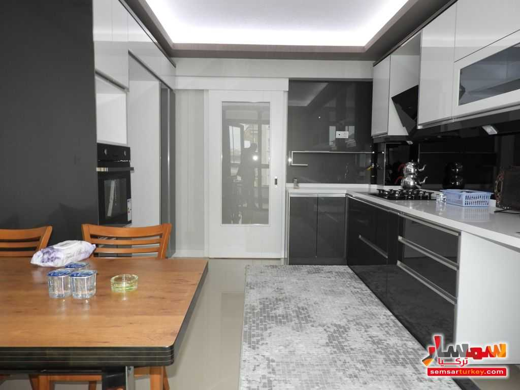 صورة 3 - EXTRA SUPER LUX 4 BEDROOMS 1 SALLON FOR SALE IN ANKARA PURSAKLAR للبيع بورصاكلار أنقرة