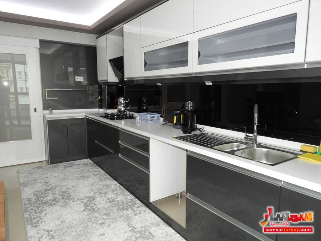 صورة 8 - EXTRA SUPER LUX 4 BEDROOMS 1 SALLON FOR SALE IN ANKARA PURSAKLAR للبيع بورصاكلار أنقرة